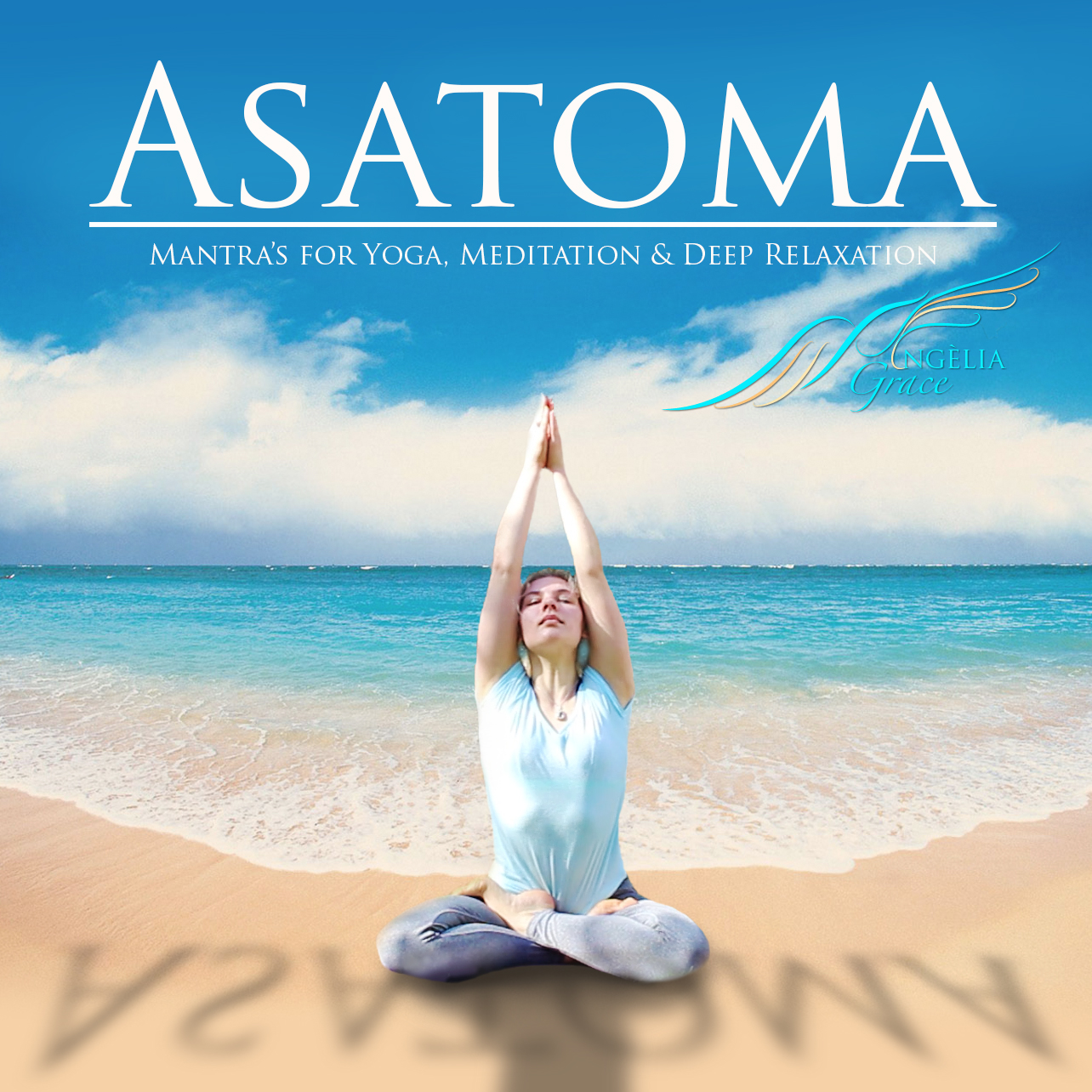 Asatoma official album cover