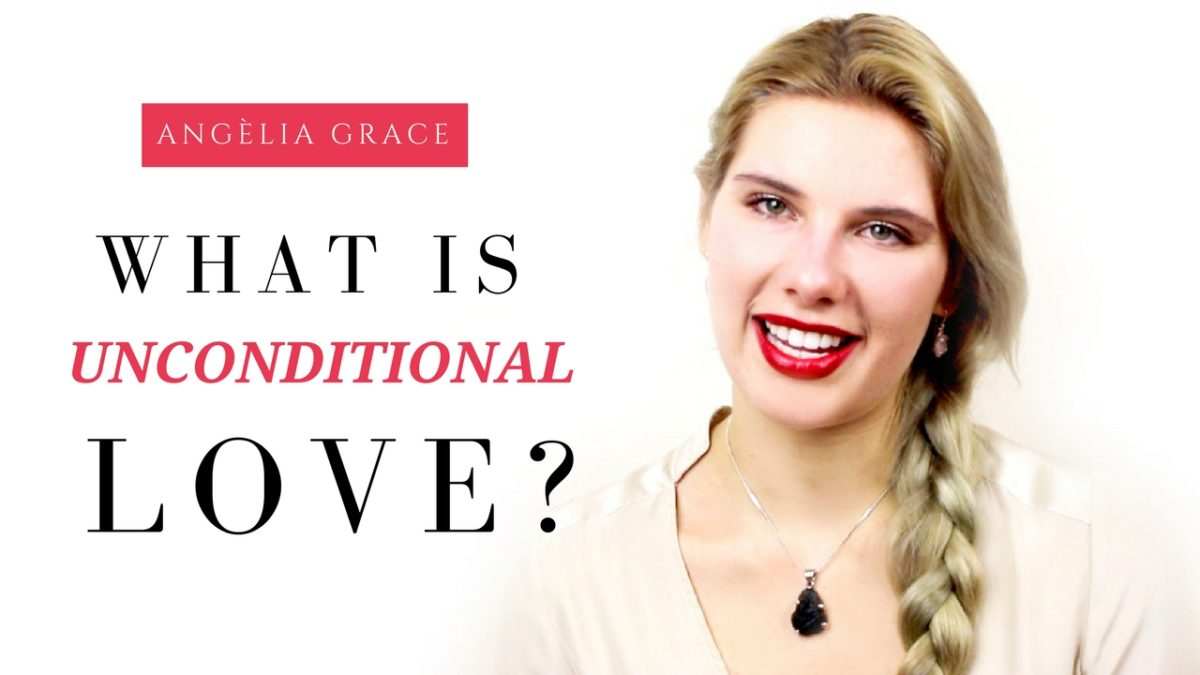 Angèlia Grace - Unconditional Love vs Conditional Love - Singer Songwriter Soprano Composer Vocalist-3